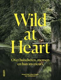 Wild at Heart - Ned. editie
