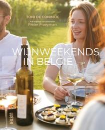 Wijnweekends in België