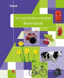 Van Dale beeldwoordenboek Nederlands Nederlands