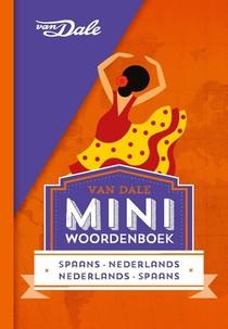 Van Dale Miniwoordenboek Spaans