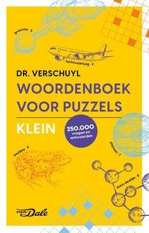 Van Dale Woordenboek voor puzzels - klein