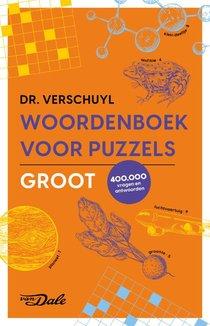 Van Dale Woordenboek voor puzzels - Groot