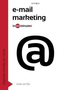 E-mailmarketing in 60 minuten