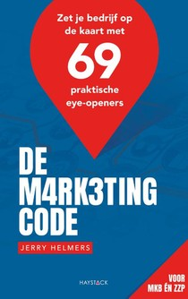 De marketingcode