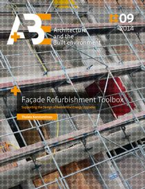 Facade refurbishment toolbox