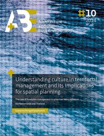 Understanding culture in territorial management and its implications for spatial planning