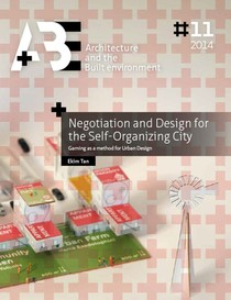Negotiation and design for the self-organising city