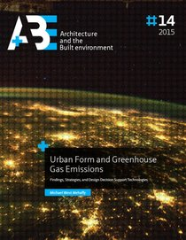 Urban form and greenhouse gas emissions