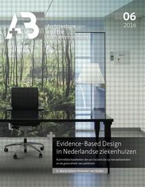 Evidence-Based design in Nederlandse ziekenhuizen