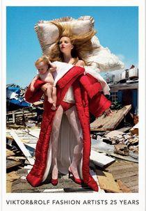 Viktor & Rolf: Fashion Artists 25 Years