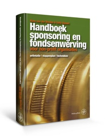Handboek sponsoring en fondsenwerving