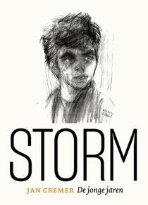 Storm - Jan Cremer, de jonge jaren