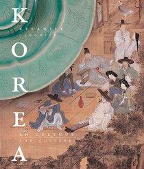 Korea - keramiek en cultuur/ceramics and culture