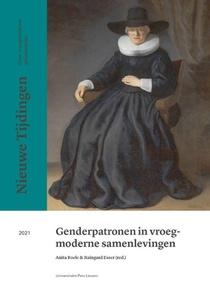 Genderpatronen in vroegmoderne samenlevingen.
