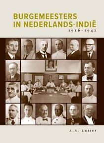 Burgemeesters in Nederlands-Indië 1916-1942