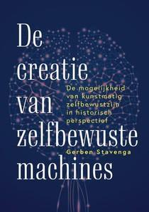 De creatie van zelfbewuste machines