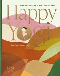 Happy Yogi