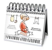 9 maanden - Aftelkalender