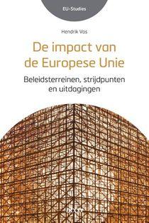 De impact van de Europese Unie
