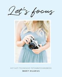 Let's focus
