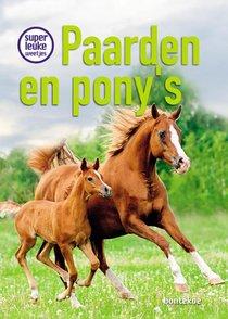 Superleuke weetjes over paarden en pony's
