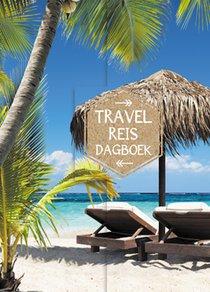 Travel reisdagboek - Palmboom