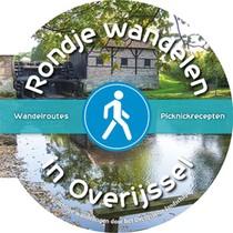Rondje wandelen in Overijssel