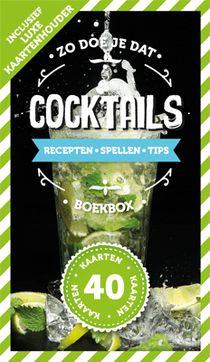 Zo doe je dat - Cocktails
