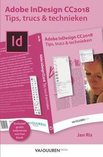 Adobe Indesign cc 2018