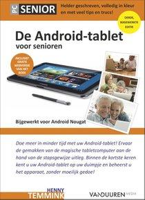 De Android tablet voor senioren