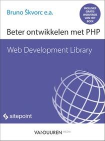 Beter ontwikkelen met PHP