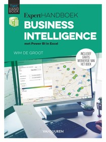 ExpertHandboek Business Intelligence
