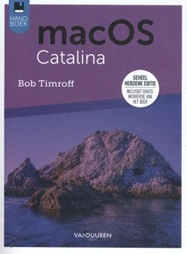 Handboek macOS Catalina