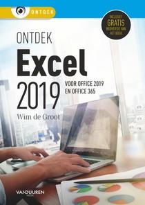 Ontdek Excel 2019
