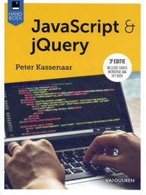 Handboek JavaScript, 3e editie