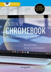 Ontdek de Chromebook