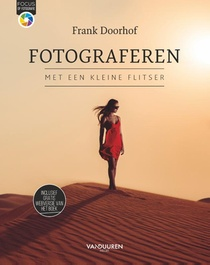Fotograferen met een kleine flitser, 2e editie
