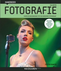Handboek Digitale Fotografie 10e editie