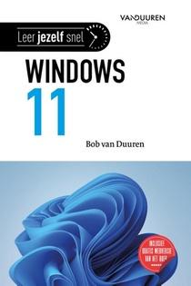 Leer jezelf SNEL… Windows 11