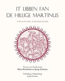It libben fan de Hillige Martinus