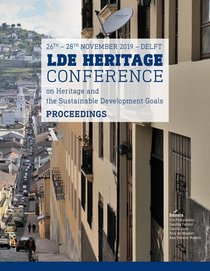 LDE Heritage Conference on Heritage and the Sustainable Development Goals