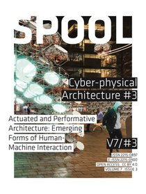 Cyber-physical Architecture #3