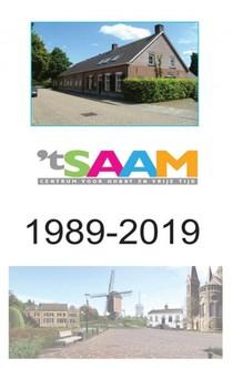 30 jaar 't SAAM