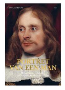 Portret van een man, Michael Sweerts (1618-1664) en de elegante, Brusselse portretkunst