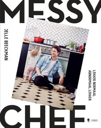 The Messy Chef