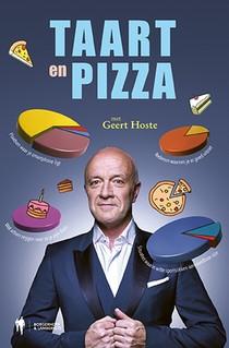 Taart en pizza met Geert Hoste