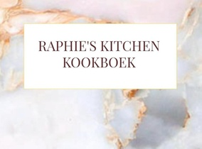 Raphie's Kitchen Kookboek