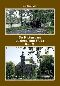 De Straten van de Gemeente Breda 2