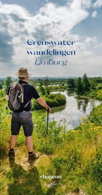 Grenswaterwandelingen Limburg