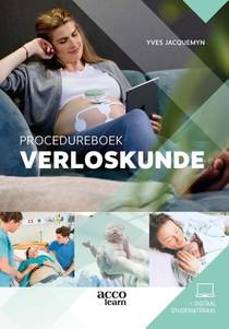 Procedureboek Verloskunde